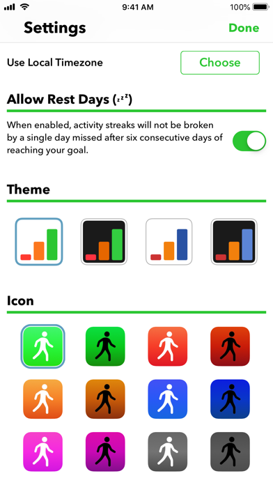 Pedometer++ wiki review and how to guide