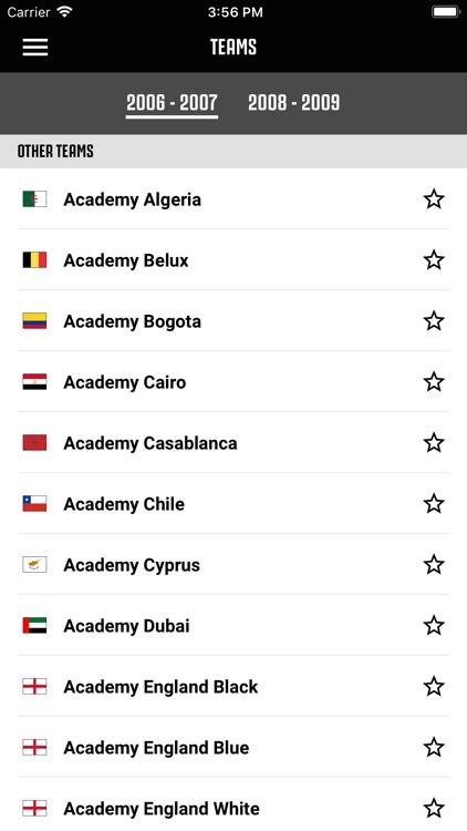 Juventus Academy Cup screenshot-3