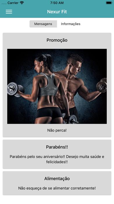 Thiago Oliveira Screenshot