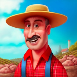 Potato baron - idle tycoon inc