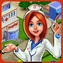Doctor Madness : Hospital Game