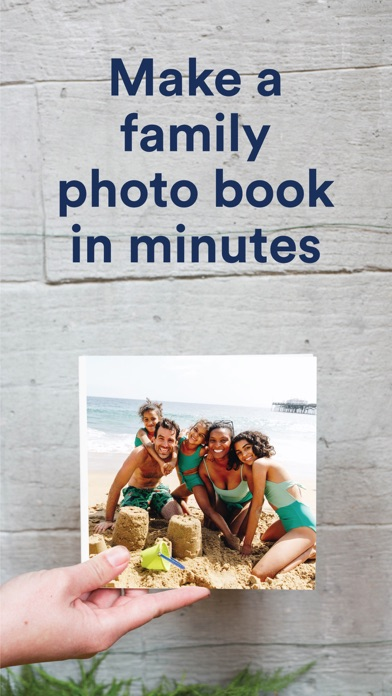 Download Chatbooks Family Photo Books for Pc