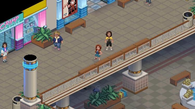 Stranger Things 3: The Game screenshot-8