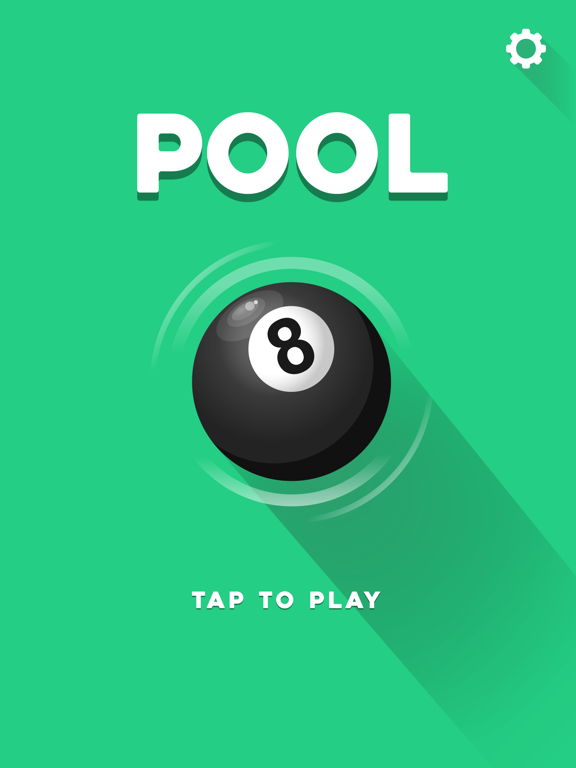 Pool 8 screenshot 8