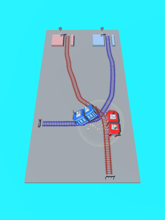 Rail Master screenshot 8