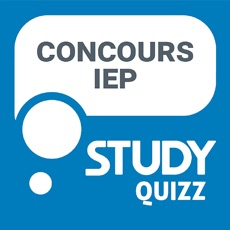 Activities of Concours IEP - Révision