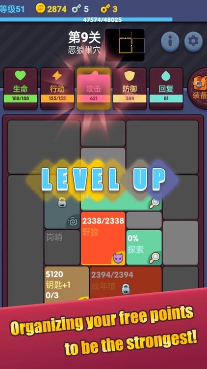 Minimal Dungeon RPG screenshot-5