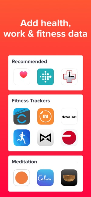 Welltory — Heart Rate Monitor on the App Store