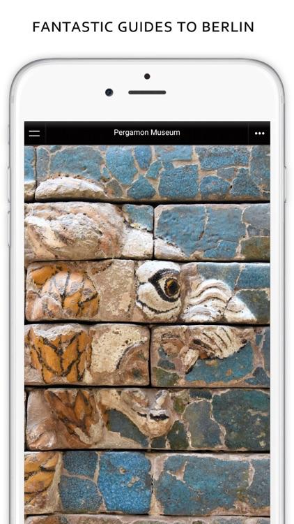 Pergamon Museum Full Edition