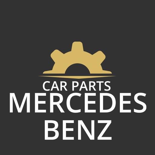 Mercedes-Benz Car Parts inceleme, yorumları ve Alışveriş indir