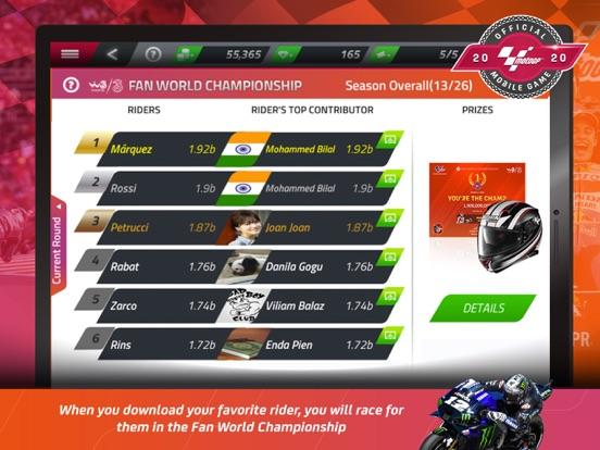 MotoGP Racing '19のおすすめ画像4
