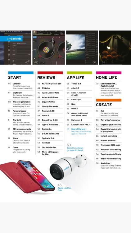 Mac Life: iOS Edition