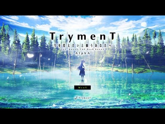 TrymenT ―AlphA―のおすすめ画像1