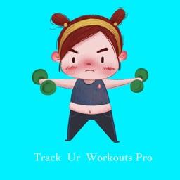 Track  Ur  Workouts Pro