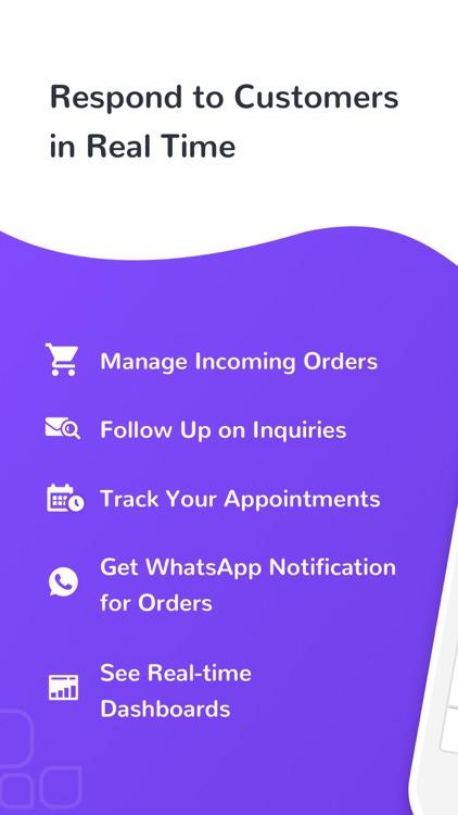 Omni Website Builder screenshot-8