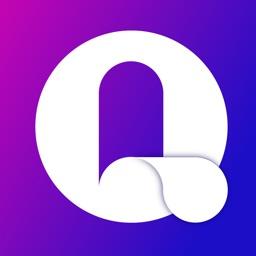 Q约 - 超火爆的附近人约会平台