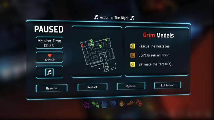 JYDGE - Playond screenshot-4