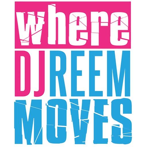DJ Reem Moves Music