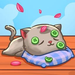Merge Cats - Meowaii Garden