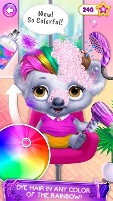 My Animal Hair Salon screenshot 5