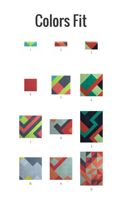 Colors Fit screenshot 1