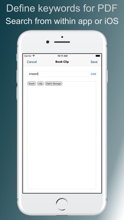 Scan It All Pro screenshot-3