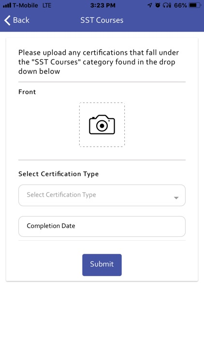 SST Card Tracker screenshot-3