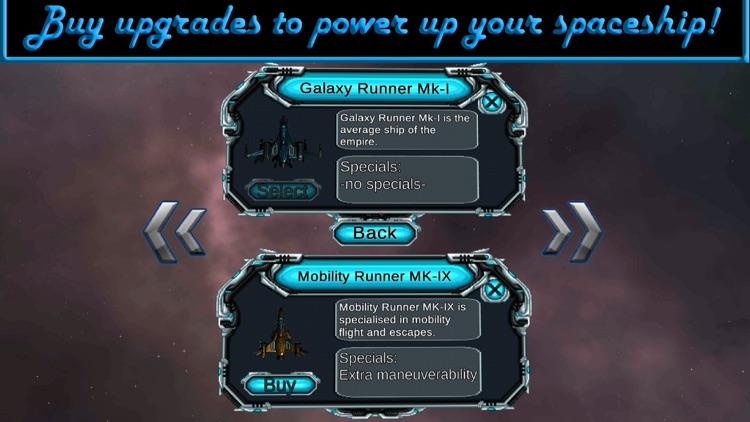 VR Cyborg Runner : Escape Lite