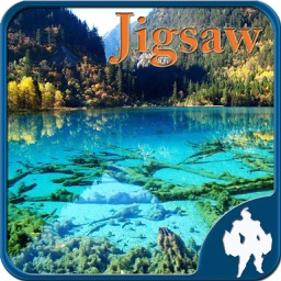 Landscape Jigsaw Puzzles 4 In1