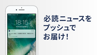 The Nikkei Online Edition review screenshots
