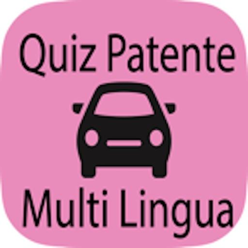 QuizPatente Multilingua