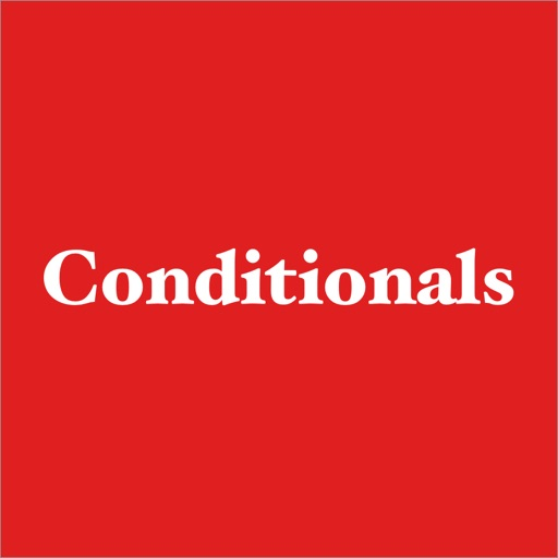 Conditionals (If Clauses) icon