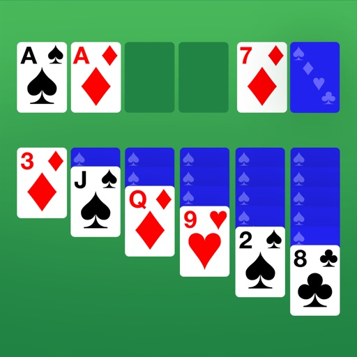 Solitaire· iOS App