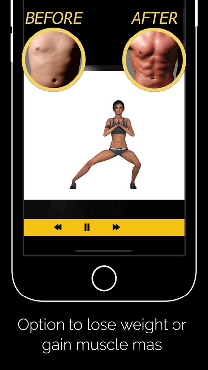 Home Workout PRO