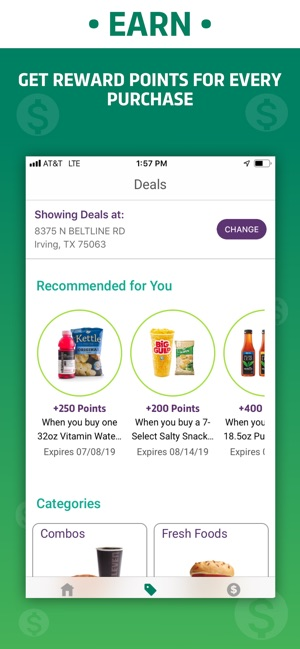 7-Eleven, Inc  on the App Store
