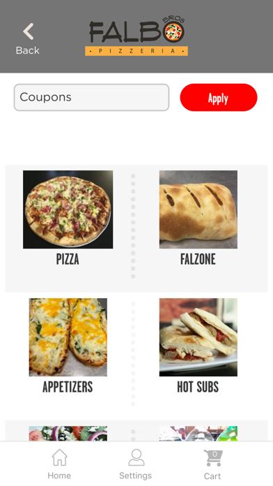 Falbo Bros PizzeriaScreenshot of 3