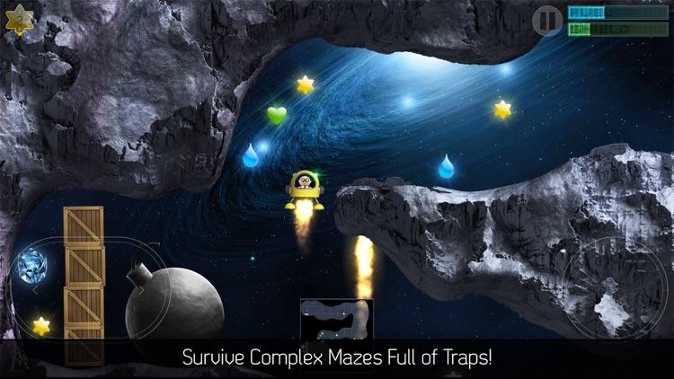Lander Hero screenshot-3