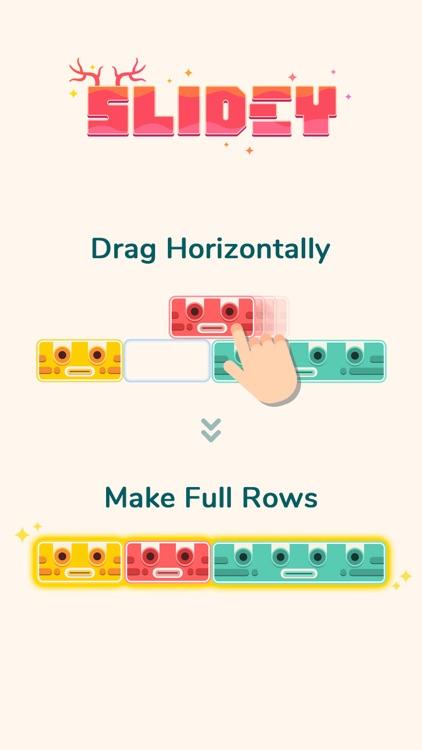 Slidey®: Block Puzzle screenshot-0