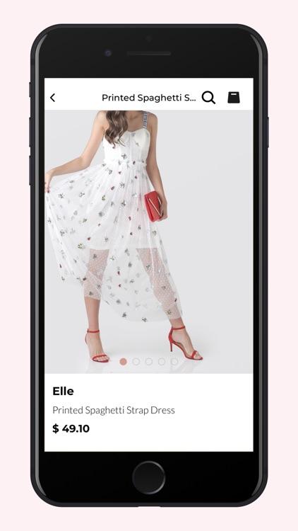 Elabelz Shopping إي ليبلز screenshot-4