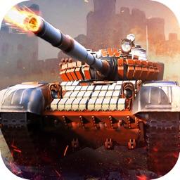 战争指挥官-坦克战争强强对抗