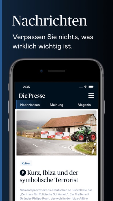 Die Presseのおすすめ画像1