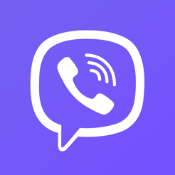 ‎Viber Messenger & Video Chats
