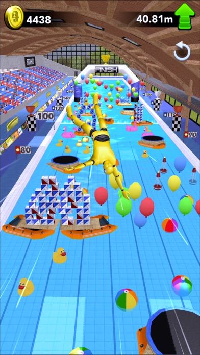 Ragdoll Car Crash screenshot 1