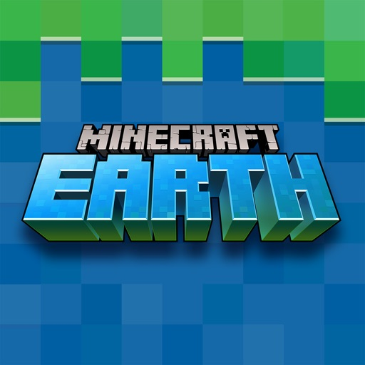 Minecraft Earth free software for iPhone and iPad