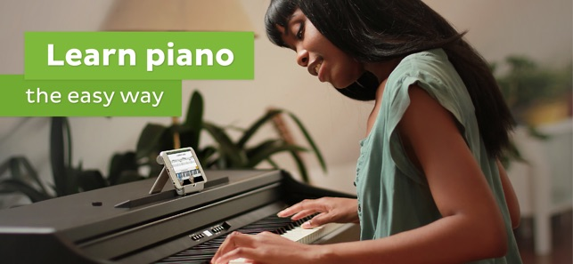 Skoove - Piano Lessons on the App Store