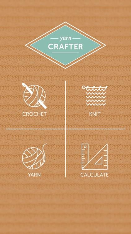 Yarn Crafter