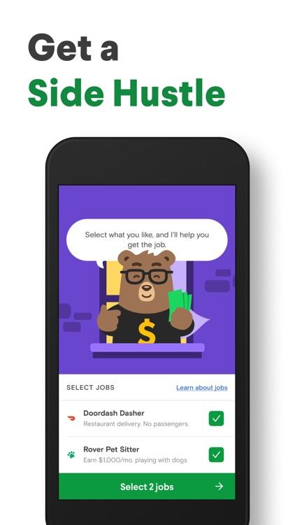 Dave - Banking For Humans screenshot-4