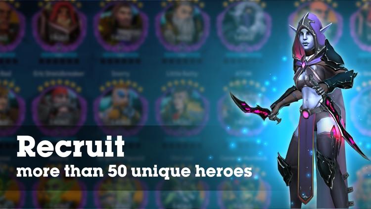 Dragon Champions screenshot-4