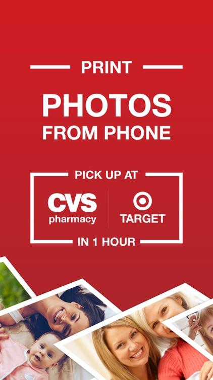 Quick Prints - CVS Photo Print