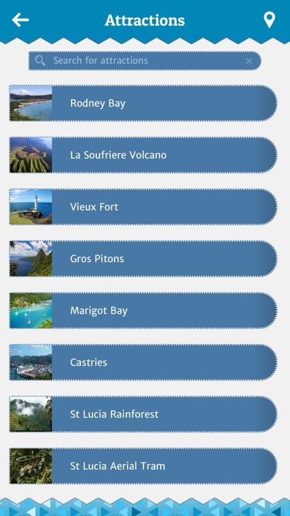 Saint Lucia Travel Guide